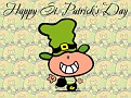 Birt Paddy Wallpaper