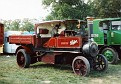 """1918.Works number 8304.Registration BY 7646. Wagon. """" Cheshire Pride""""."""