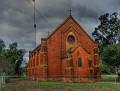 Caragabal Church