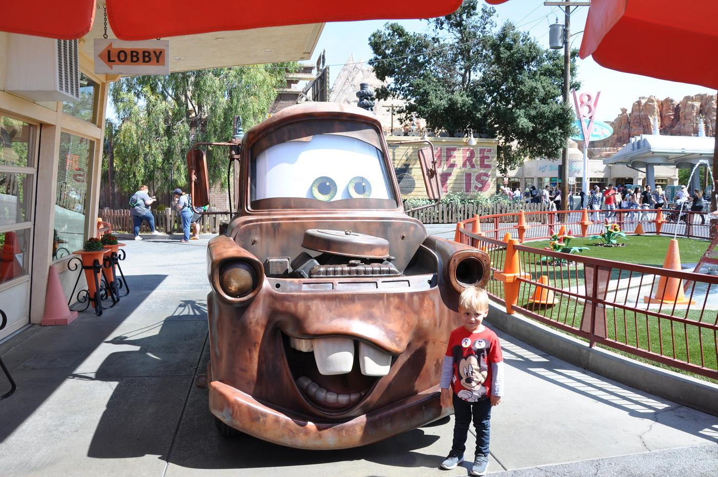 Disneyland 029