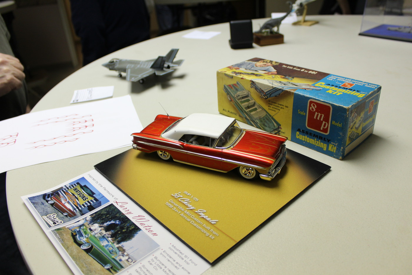 58 Chevy Impala JohnG 2