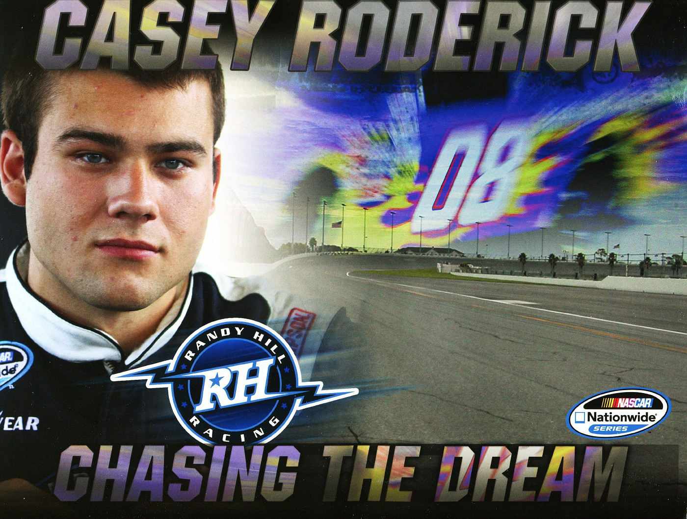 2011 Casey Roderick