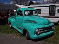 1951 or 52 Ford Pickup
