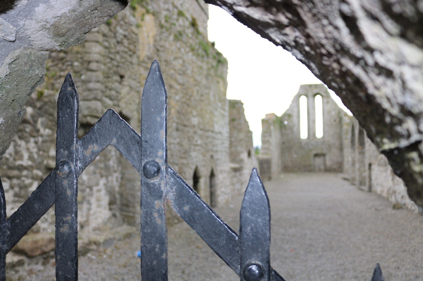 Castledermot Abbey7