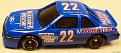1991 Sterling Marlin