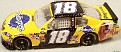 2011 Kyle Busch Pedigree