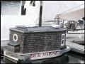 houseboat?