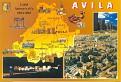 00- Map of Avila
