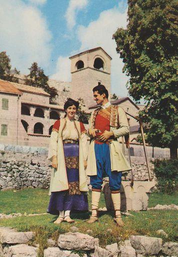 Montenegro NC