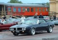 Pontiac Firebird -67