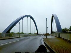 Brücke Mittellandkanal Calvörde