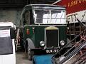 Glasgow Vintage Vehicle Trust ( Bridgeton Bus Garage) 85