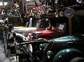 Fahrzeug Museum, Marxell 16