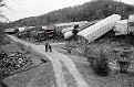 34-Scene from Feb. 24, 1979 two-train derailment in Glenmary