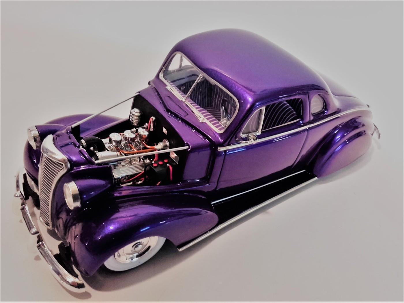 Projet Chevy 37 custom terminée  - Page 2 Photo26-vi