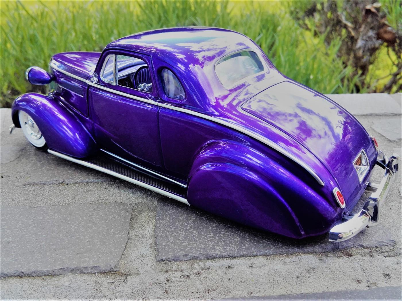 Projet Chevy 37 custom terminée  - Page 2 Photo28-vi