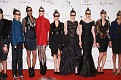 Edwing DAngelo FW12 Red Carpet 031