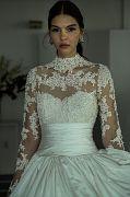 Marchesa Notte Bridal SS18 156