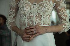 Marchesa Notte Bridal SS18 162