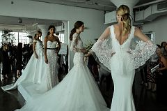 Marchesa Notte Bridal SS18 184