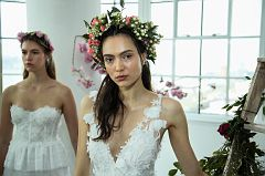 Marchesa Notte Bridal SS18 217