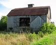 Barn, Honeysuckle Farm, County Road 18, near Kemptville
