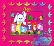 Aggs-gailz-EasterClings Bunny04