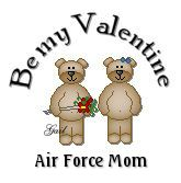 Air Force Mom-gailz0110 pixel bear tag