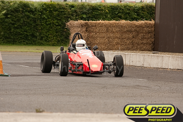 Competing at Carlow Sprint