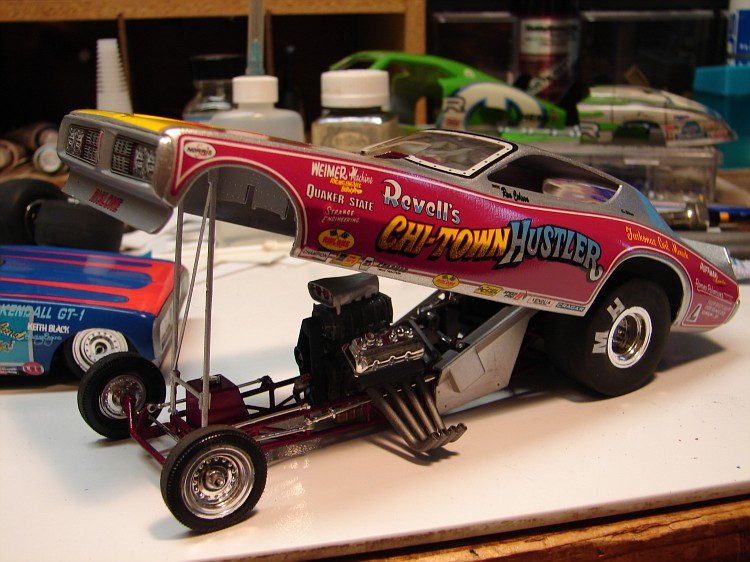 Related Pictures 25 chi town hustler charger funny car rmx854286 ...