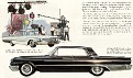 1961 Ford, Brochure. 11