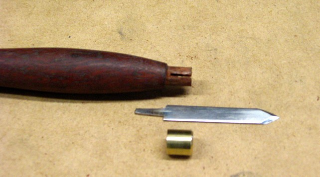 A Knife for Marking Dovetails html m16fd16b5