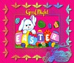 Good Night-gailz-EasterClings Bunny04