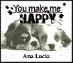Ana Lucia-gailz-puppies in love
