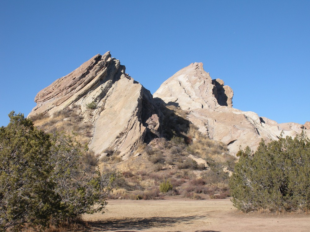 Vasquez Rocks Dec09 012