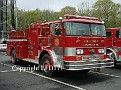 Engine 190 - RETIRED