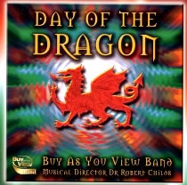 The Day Of The Dragon Ballad