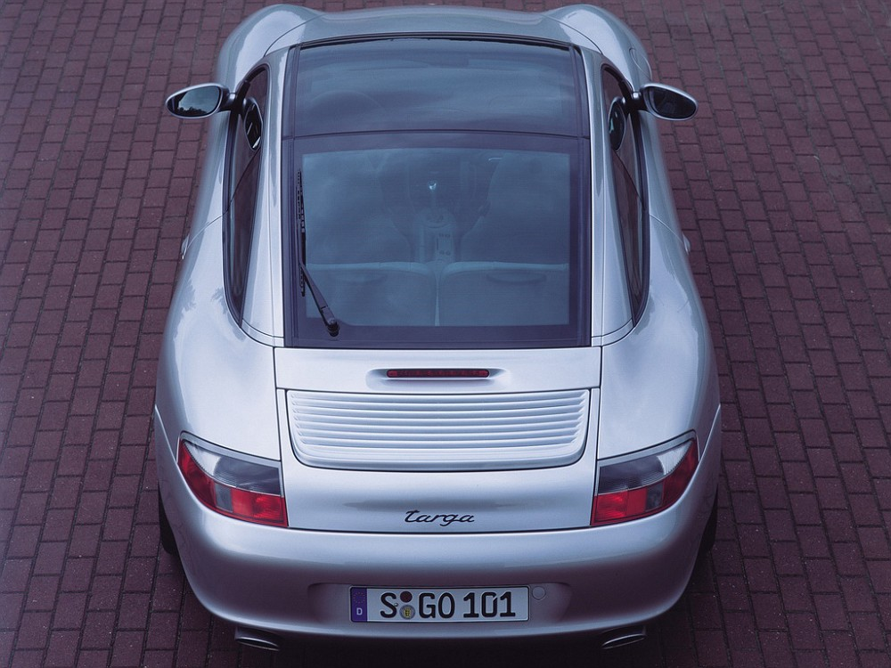 Porsche All Top Series 092