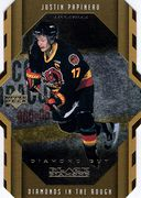 1999-00 Black Diamond Diamond Cut #117 (1)