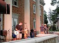 2012 - CONCERTS ON THE GREEN - KICK BAND - 38