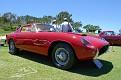 1959 Chevrolet Scaglietti Corvette Italia owned by the Margie and Robert Petersen Collection