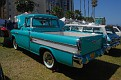 1956 Chevrolet Cameo pickup owned by Ron Thompson DSC 3994