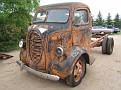1938 Ford COE 3