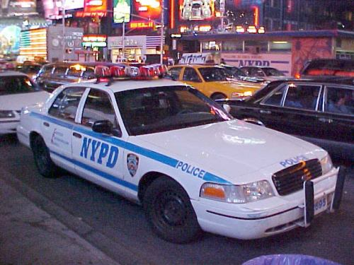 police department city of new york