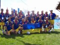 Ukrainian team got gold
