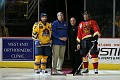 070207 FAY@RIC 0027 Bill Woodson puck drop