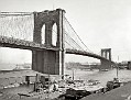 "1900 | ""Brooklyn Bridge, East River"""