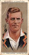 1934 Player Cricketers #27 (1)