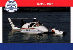 1991 Thunder on the Water #18 (1)