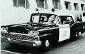 CA - Riverside County Sheriff 1959 Ford